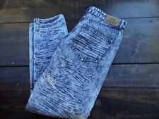 .DNM. Collection distressed dyed men's Jeans size 38x