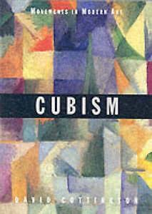 Cubism by Cottington, David