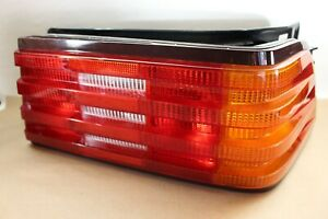 90-95 Mercedes Benz 300SL SL500 Tail Light Lamp Rear Right Passenger Side Tested