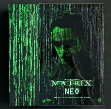 Hot Toys Neo The Matrix 1/6 Movie Figure Mms466 Complete *Blemish*