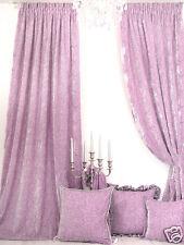 2er-Set Vorhänge *Belvedere* Samtvorhänge aus Musterkollektion SONDERPREIS