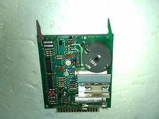 03582-66515 PCB  board for HP 3582A Spectrum Analyzer