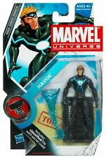 "HAVOK Marvel Universe NEW 3.75"" havoc series 2 018"