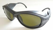 Protection Safety Glasses Goggle for 808-850nm IR Laser with CE CERTIFICATION