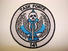 TASK FORCE 141 Call Of Duty Modern Warfare Patch