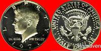 1971 S Kennedy Half Dollar Gem Proof