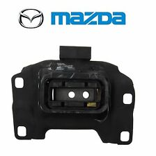 NEW Mazda 3 5 with Manual Transmission 10-14 Driver Left Engine Mount Genuine