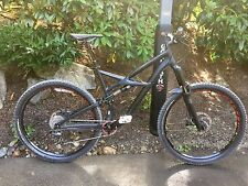 Specialized Enduro 29er XL Mountain Bike 2014, RockShox Pike, Dropper Post, 1x10