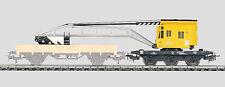 Märklin 4671 Kranwagen +Fabrikneu++