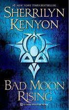 Dark-Hunter Novels: Bad Moon Rising 13 by Sherrilyn Kenyon (2010, Paperback)
