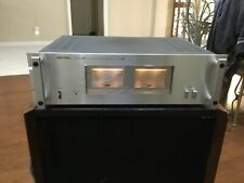 ROTEL stereo DC power amplifier RB- 2000 class AB