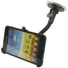 SUPPORTO AUTO CAR VENTOSA PER SAMSUNG GALAXY NOTE 1 GT-N7000  ROTABILE