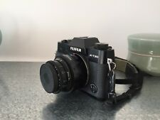 M42 Industar 50-2 pancake lens in very good condition, a Russian Zeiss copy