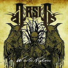 Arsis - We are the nightmare - Aufkleber  Sticker  Neu