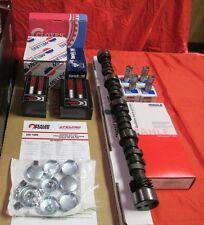 Mercruiser Chevy 5.7L 350 Marine MASTER Engine Kit  +Cam 2PC  No PISTONS