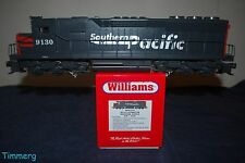 Williams Trains SD45-215 Southern Pacific Locomotive Cab #9130 **