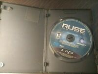 R.U.S.E. The Art of Deception (Sony PlayStation 3, 2010) PS3 * Disc Only