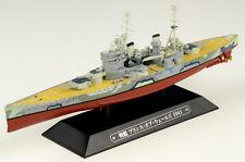 WW0046 King George V-class Battleship 1/1100 Model HMS Prince of Wales Royal