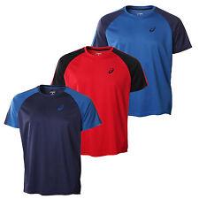 ASICS Quick Dry Fitness Tops & Jerseys for Men