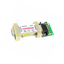 2PCS RS232 to RS485 1.2KM Data Interface Adapter Converter NEW
