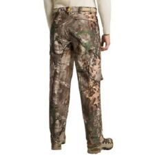 NEW Browning Wasatch Mesh-Lite Pant Mens 2XL Hunting Mossy Oak