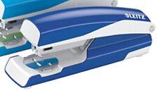 Heftgerät LEITZ 5502 NeXXt blau - Heftleistung ca. 30 Blatt 5502-00-35 - 180-616