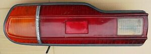 DATSUN NISSAN 710 140J 160J MODEL 1972 78 REAR TAIL LIGHT LEFT SIDE USED