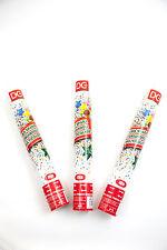3 TUBI SPARACORIANDOLI Multicolor da 40 cm. Party Festa - CORIANDOLI CARNEVALE