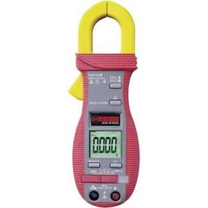 Beha Amprobe ACD-10 PLUS Pinza amperometrica, Multimetro portatile digit 3037808