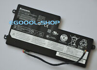 USA new Genuine For 45N1109 45N1111 battery For Lenovo ThinkPad T440 X230s X240