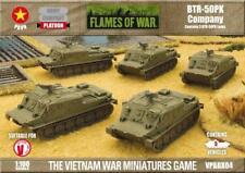 Flames of War PAVN BTR50PK Company by Battlefront VPABX04