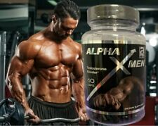 #1BODYBUILDING SUPPLEMENT RIPPED LEAN MUSCLE GROWTH GAIN WORK WORKOUT 60