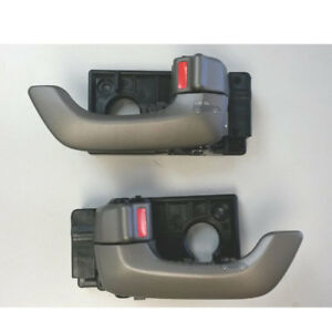 Genuine OEM Inside Door Handle Front Left Right 2P for Kia OPTIMA 2006~2008