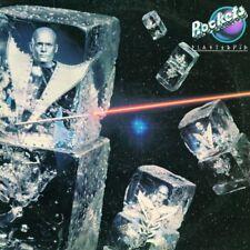 Rockets - Plasteroid - Limited ed. Numaerata e Colorata LP Vinile 180 g Nuovo