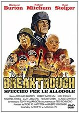 Breakthrough - Specchio Per Le Allodole (1979) DVD