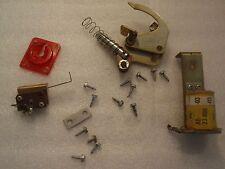 Pinbot Pin Bot Pinball Machine Williams 86 PLAYFIELD RIGHT SAUCER KICKER MECH!