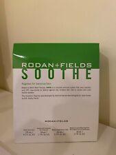 NIB & SEALED Rodan and + Fields SOOTHE Regimen Expiration 3/2022 FREE SHIPPING