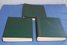 Central Europe + Switzer Scott Specialty Green albums to 1970+/- BlueLakeStamps
