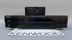 Kenwood DP 3040 Compact Disc CD Player with Remote