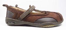 Stride Rite Brown Toddler Tech Shoe Size 9.5M (Toddler)