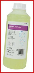 QTX | Smoke/Fog Fluid | Non Toxic Quality Fluid 1 Litre