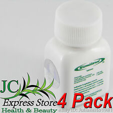 4 PACK SIMILAXOL MILD LAXATIVE HOMEOPATHIC MEDICINE RELIEVES CONSTIPATION UNISEX