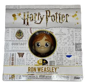 Funko Harry Potter - Ron Weasley Exclusive Vinyl Figure - BNIB - Unopened