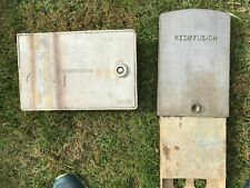 More details for vintage rediffusion television jointing junction box & post - tv memorabilia