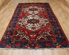OLD WOOL HAND MADE PERSIAN ORIENTAL FLORAL RUNNER AREA RUG CARPET 308x170CM