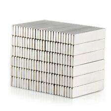 Strong Magnet 100pcs 50pcs 25pcs Rare Earth N50 Magnets 25x5x1.5mm Bar Slices