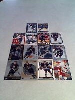 *****Ryan Smyth*****  Lot of 65 cards.....40 DIFFERENT / Hockey