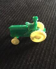 Vintage Plasticville - #1302 Farm Implement - Tractor