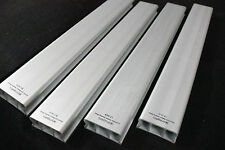 """Bestparts Radius beam ( radius block ) aluminium 520mm (20.48"""") Set of 4"""