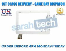 "New ASUS MeMO PAD 10.1"" TF103C Touch Screen Digitizer Glass Lens White"